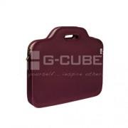 "Чехол для ноутбука 13.3"", G-Cube GNL-513P, лиловый"