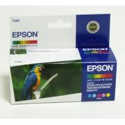 Картридж EPSON, T008401, Картридж EPSON PHOTO 870 цветной