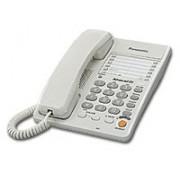 Телефон Panasonic KX-TS2363RUW (белый)