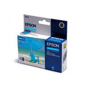 Струйный картридж Epson C13T044240 (C13T045240) cyan for Stylus C84 Photo Edition