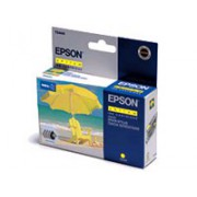 Струйный картридж Epson C13T044440 (C13T045440) yellow for Stylus C84 Photo Edition