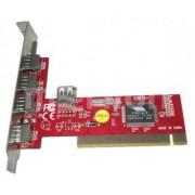 Контроллер USB 2.0 3+1 порта PCI