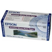S041377 Бумага Epson (210*10m) Premium Glossy Photo Paper