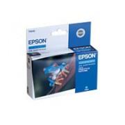 Картридж EPSON ,T054240, Картридж EPSON STYLUS PHOTO R800 (cyan)