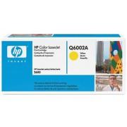 Картридж Hewlett-Packard ,Q6002A, Картридж Hewlett-Packard для CLJ 2600 Yellow