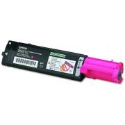 Картридж-тонер Epson AcuLaser C1100 magenta S050188