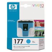 Картридж Hewlett-Packard,C8771HE, Картридж Hewlett-Packard 177 Cyan Inkjet Print Cartridge