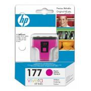 Картридж Hewlett-Packard ,C8772HE, Картридж Hewlett-Packard 177 Magenta small ink cartidges