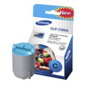 Картридж-тонер Samsung CLP-C300A cyan for CLP300/CLP300N