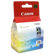 Картридж CANON CL-38, Картридж CANON CL-38 для PIXMA 1800/2500 (9 ml)