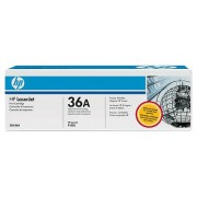 Картридж HP LaserJet ,CB436A, Картридж HP LaserJet P1505/M1120/1522 Black Print Cartridge