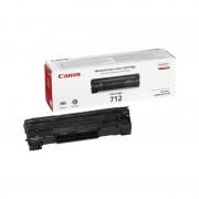 Картридж-тонер Canon 712 Black 1500 стр. for LBP-3010/3100/3020 1870B002