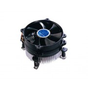 ВЕНТИЛЯТОР FOXCONN CMI-1366-PC-130Foxline CPU Cooler Intel S-13666 Aluminum+Copper 92x92x30 4pin 22-32dba