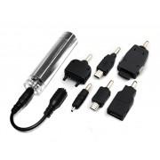 Адаптер питания EG-PC-004 зарядка для мобильных телефонов от батарейки AA