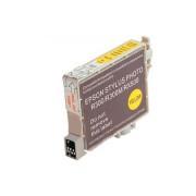 Струйный картридж GOODWILL T0484 yellow/желтый для Epson St.Ph.R340/R320/R300/R200/R220/RX500/RX620/RX640