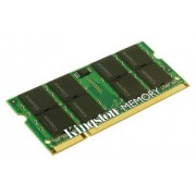 ПАМЯТЬ SO-DIMM DDR3 1024MB 1333MHZ NON-ECC CL9 KINGSTON (KVR1333D3S9/1G)