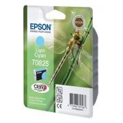 Картридж EPSON ,T08254A/C13T11254A10, Картридж EPSON Stylus Photo R270/290/RX590 light cyan