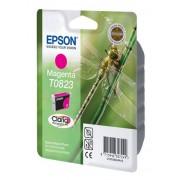 Струйный картридж Epson C13T11234A10/T08234 magenta R270/290/RX590