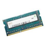Микросхема SO-DIMM HYNIX DDR3 1GB 2Rx16 PC3-8500S-7-10-A1