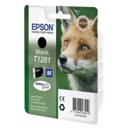 Струйный картридж EPSON T128140 Black S22/SX125/SX420W/SX425