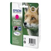 Струйный картридж EPSON T12834 Magenta S22/SX125/SX420W/SX425
