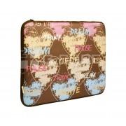 """Чехол для ноутбука 13.3"""", G-Cube GNH-13L, серия «So Happy Together»"""