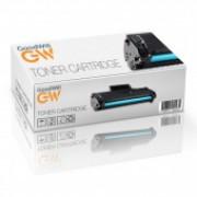 Картридж-тонер GOODWILL CE311A Cyan для HP Color Pro CP1025 (1k)