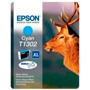 Струйный картридж Epson C13T13024010 cyan B42WD/SX525WD/BX625WFD/BX320FW