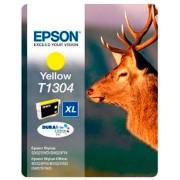 Струйный картридж Epson C13T13044010 yellow B42WD/SX525WD/BX625WFD/BX320FW