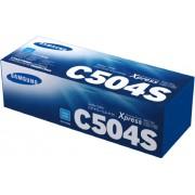 Картридж Samsung CLP-415/470/475/ CLX-4170/4195 Cyan C504S