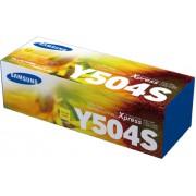 Картридж Samsung CLP-415/470/475/ CLX-4170/4195 Yellow Y504S