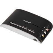 ТВ-ТЮНЕР KWORLD KW-TVEXT-SA1000 STAND ALONE TV EXT BOX (RC,2048 X 1152) RTL