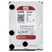 "Жесткий диск WD Original SATA-III 3Tb WD30EFRX NAS Red 64Mb 3.5"""