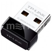 АДАПТЕР TP-LINK TL-WN725N 150Mbps Wireless N, Nano USB Adapter