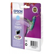 Струйный картридж Epson C13T08054011 light cyan for P50/PX660