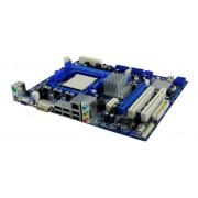 МАТЕРИНСКАЯ ПЛАТА ASROCK 880GM-LE FX SOC-AM3+ AMD880G DDR3 MATX AC`97 6CH GBLAN SATA2 RAID VGA+DVI