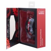Мышь CBR CM-855, оптика, геймер ,1000/1600/3200 dpi, 6 кн.,USB