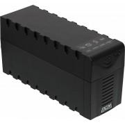 Источник бесперебойного питания Powercom RPT-600A 360W черный 3*IEC320
