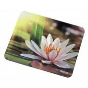 Коврик для мыши Hama H-54742 Relaxation покрытие ПВХ противоскользящая основа цветной