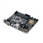 МАТЕРИНСКАЯ ПЛАТА ASUS B150M-A D3 LGA 1151 INTEL B150 4XDDR3 MATX AC`97 8CH(7.1) GBLAN+VGA+DVI+HDMI