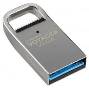 ФЛЕШ ДИСК CORSAIR 16GB VOYAGER VEGA CMFVV3-16GB USB3.0 СЕРЕБРИСТЫЙ