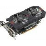 ВИДЕОКАРТА ASUS PCI-E R7360-OC-2GD5-V2 AMD R7 360 2048MB 128B GDDR5 1070/6000 DVIX2/HDMIX1/DPX1/HDCP