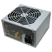Блок питания Foxline FL-500S, 500W, ATX, nonPFC, 1x120mm FAN, MBx1(24+4pin), PCI-E(6pin)*1, Big 4pin x2, Small 4pin x1, SATA x3, ATX 2.3