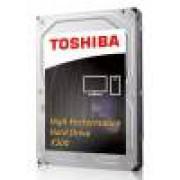 "Жесткий диск Toshiba SATA-III 4Tb HDWE140EZSTA X300 (7200rpm) 128Mb 3.5"" Rtl"