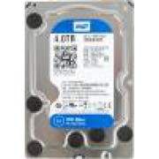 "Жесткий диск WD Original SATA-III 4Tb WD40EZRZ Blue (5400rpm) 64Mb 3.5"""