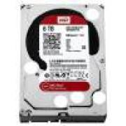 "Жесткий диск WD Original SATA-III 6Tb WD60EFRX Red (7200rpm) 64Mb 3.5"""