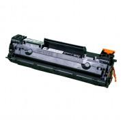 Картридж SAKURA CF283A, для HP lJ ProM201n/ M125nw/ M127fw, черный, 1600 к. SACF283A