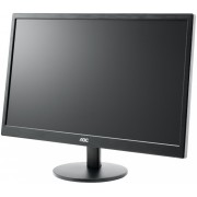 "Монитор AOC 21.5"" Value Line E2270SWDN(/01) черный TN+film LED 5ms 16:9 DVI матовая 700:1 200cd 1920x1080 D-Sub FHD 3.45кг"