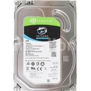 Жесткий диск Seagate Original SATA-III 2Tb ST2000VX008 Video Skyhawk 64Mb 3.5""