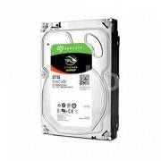 "Жесткий диск Seagate Original SATA-III 2Tb ST2000DX002 SSHD Firecuda (7200rpm) 64Mb 3.5"""